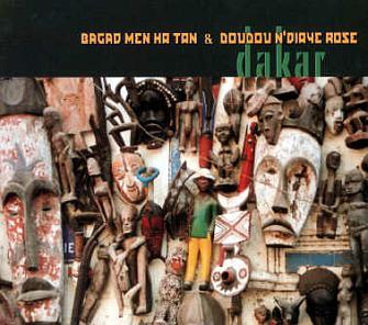 Musique Malienne Doudou_ndiaye_rose_dakar