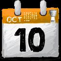 DF Calendar